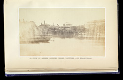 View Of Messrs. Rennie's Works, Deptford And Blackfriars 272